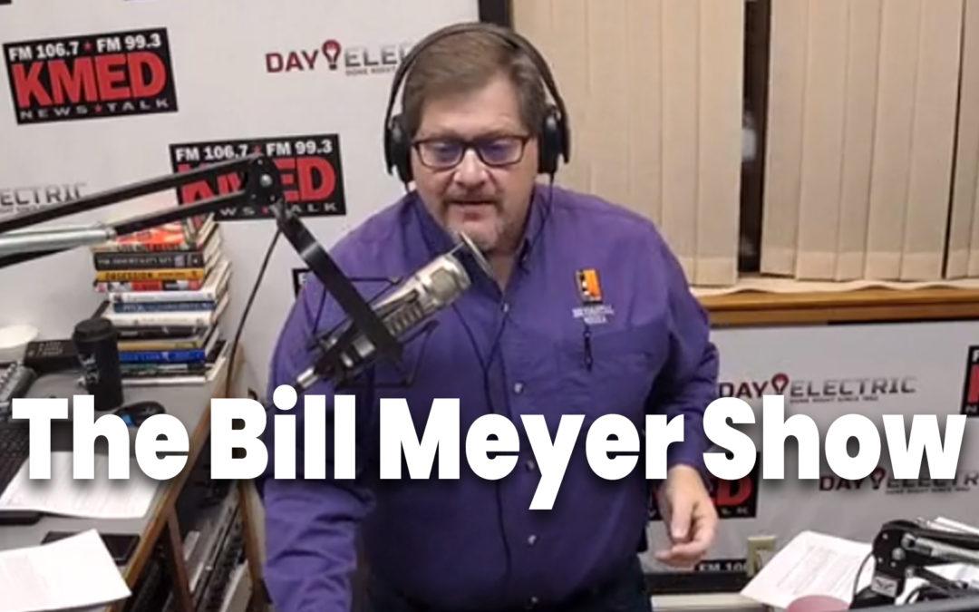 Bill Meyer Show – Interview #5