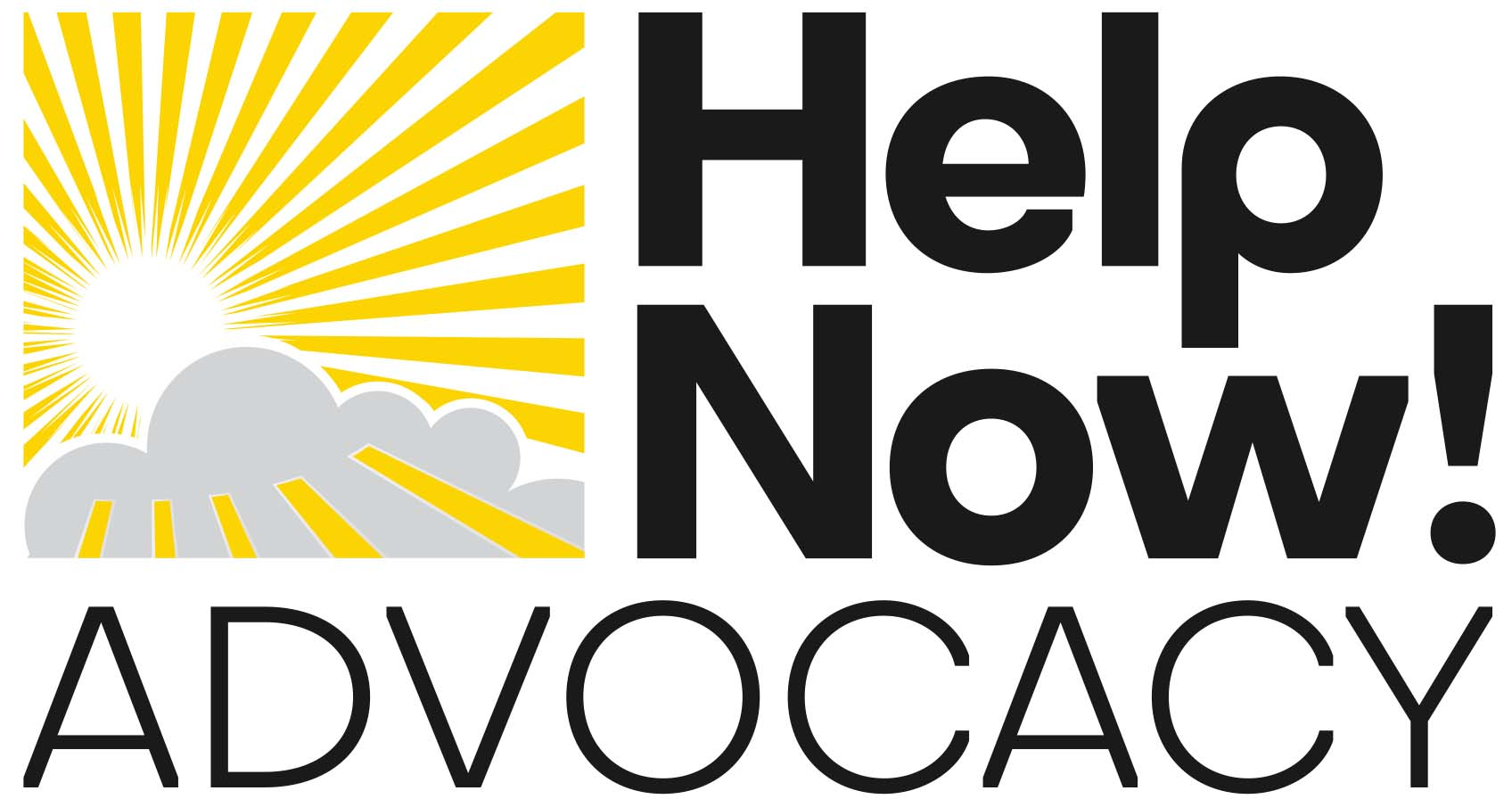 Help Now! Advocacy